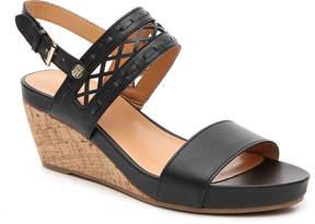 Tommy Hilfiger Women's Jenesis Wedge Sandal