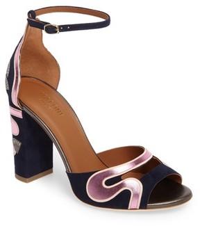 Malone Souliers Women's Nina Chunky Heel Sandal
