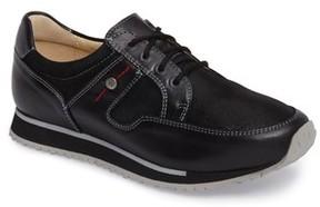 Wolky Women's E-Walk Sneaker
