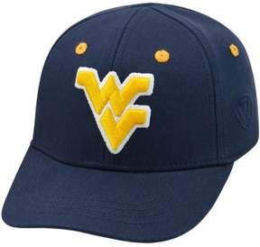 Top of the World Infant West Virginia Mountaineers Cub One-Fit Cap