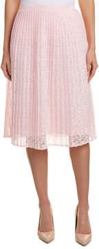 Design History Lace Midi Skirt
