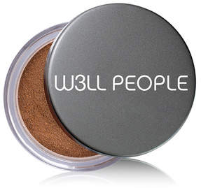 W3ll People Bio Bronzer Powder - Natural tan