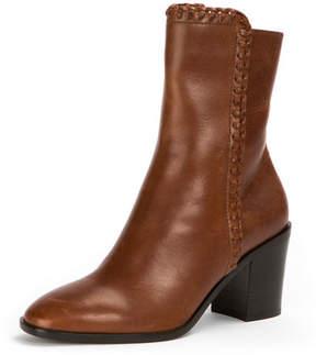 Frye Giovanna Whipstitch Short Boot