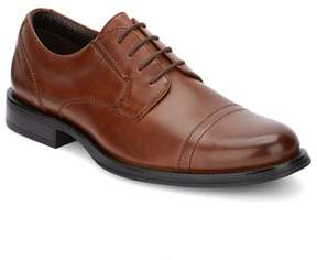 Dockers Men¿s Garfield Oxford Shoe.