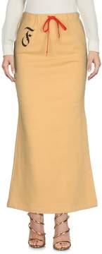 Facetasm Long skirts