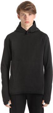 Nike Acg Hooded Cotton Sweatshirt