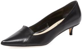 Butter Shoes Women's Dock Kitten Heel