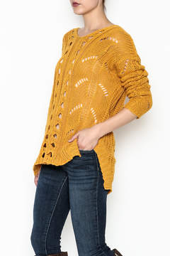 Blu Pepper Amber Sweater