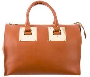 Sophie Hulme Albion Box Bag