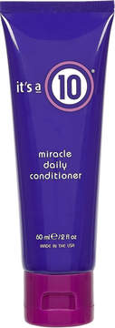 It's A 10 Travel Size Miracle Daily Conditioner