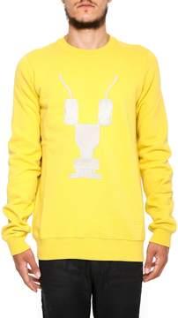 Drkshdw Embroidered Sweatshirt