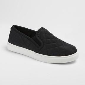 Mossimo Women's Reese Nylon Slip On Sneakers