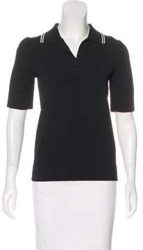 Brock Collection Kat Knit Top w/ Tags
