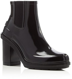 Hunter Refined High Heel Rain Boots
