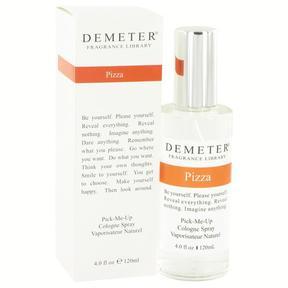 Demeter Pizza Cologne Spray for Women (4 oz/118 ml)