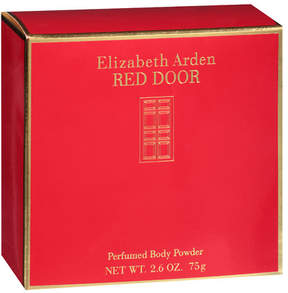 Elizabeth Arden Red Door Body Powder for Women