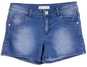 GUESS Denim Shorts (7-14)