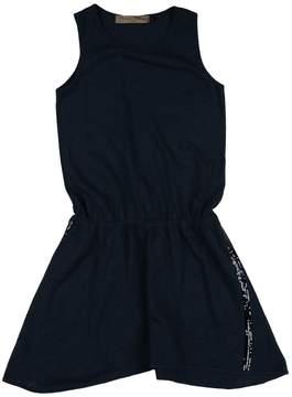 Manila Grace DENIM Dresses