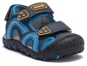 Kamik Seaturtle Waterproof Shoe (Toddler)