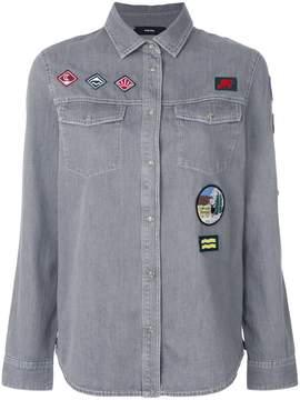 Diesel De-Jackie shirt