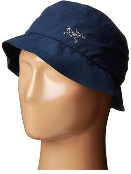Arc'teryx Sinsolo Hat Bucket Caps