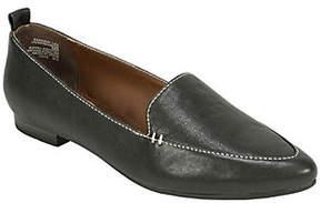 White Mountain Leather Flats - Nash