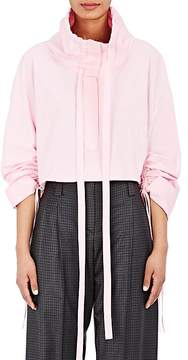 Cédric Charlier Women's Cotton Oversized Blouse