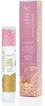 Pacifica Guava Berry Color Quench by 0.15oz Lip Balm)