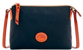 Dooney & Bourke Nylon Crossbody Pouchette Shoulder Bag - MULTI-COLOR - STYLE