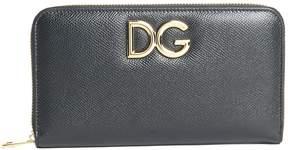 Dolce & Gabbana Wallet - BLACK - STYLE