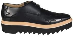Stella McCartney Star Luis Derby Shoes