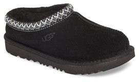 UGG Toddler K-Tasmin Ii Embroidered Slipper