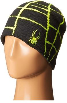 Spyder Web Hat Beanies