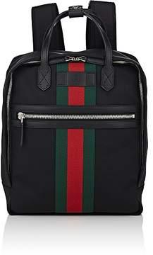 Gucci Men's Convertible Tote Bag/Backpack