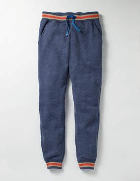 Boden Stripe Detail Sweatpants