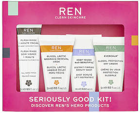 REN Skin Travel Kit