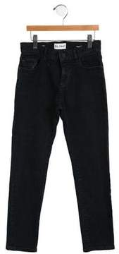 DL1961 Girls' Straight-Leg Pants