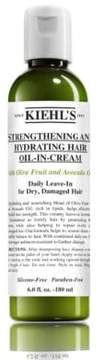 Kiehl's Strengthening and Hydrating Hair Oil-in-Cream/6 oz.