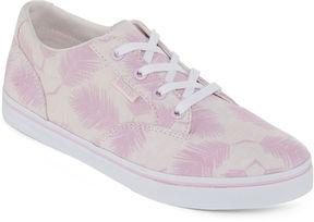 Vans Winston Low Girls Skate Shoes - Big Kids