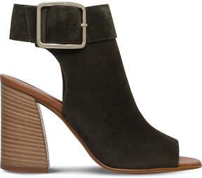 Carvela Karmen suede heeled sandals