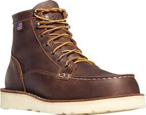 Danner Bull Run Moc Toe 6 Cristy Steel Toe Boot (Men's)