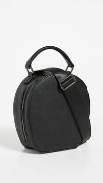 Deux Lux Annabelle Circle Messenger Bag