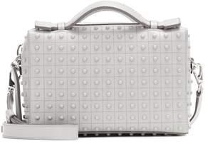 Tod's Gommino leather shoulder bag