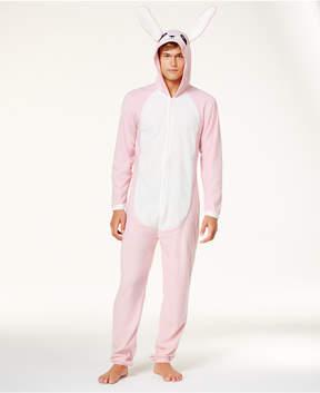 Bioworld Men's Pink Bunny Costume