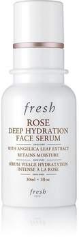 Fresh Women's Rose Deep Hydration Face Serum