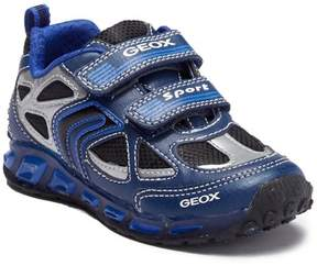 Geox Shuttle Boy Sport Sneaker (Toddler& Little Kid)