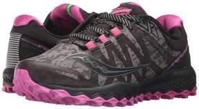 Saucony Peregrine 7 Runshield Women's Running Shoes
