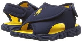 Polo Ralph Lauren Kids - Banks Kid's Shoes