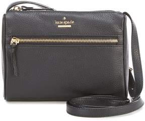 Kate Spade Jackson Street Collection Mini Cayli Cross-Body Bag - BLACK - STYLE
