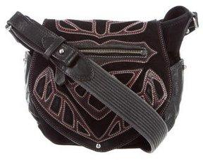 Isabel Marant Ballwin Shoulder Bag